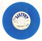 Johnny Clarke - If You Should Lose Me / (Jackpot) UK 7""
